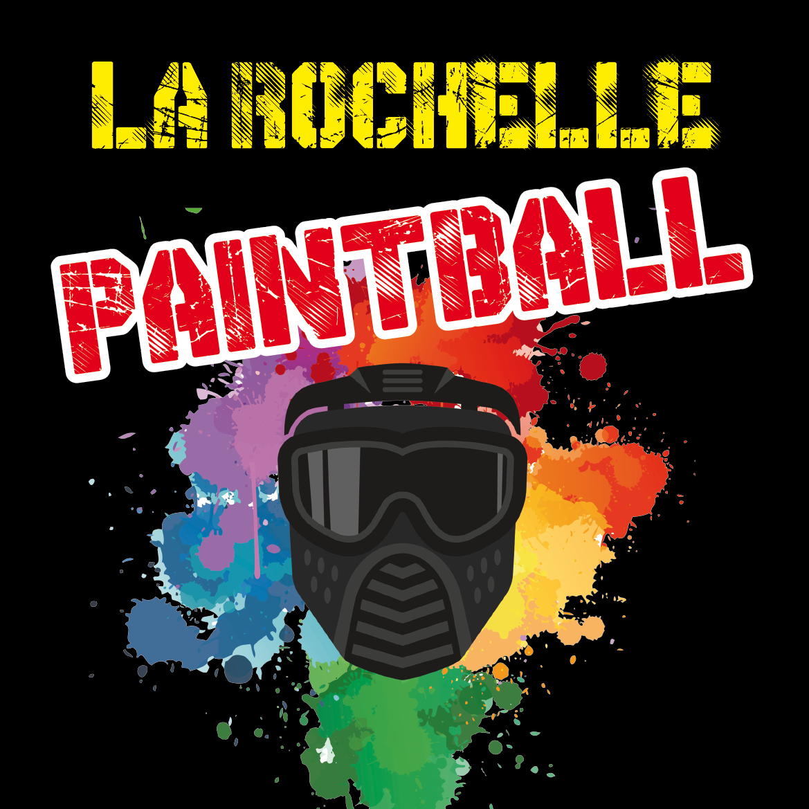 La Rochelle Paintball Soft Airsoft